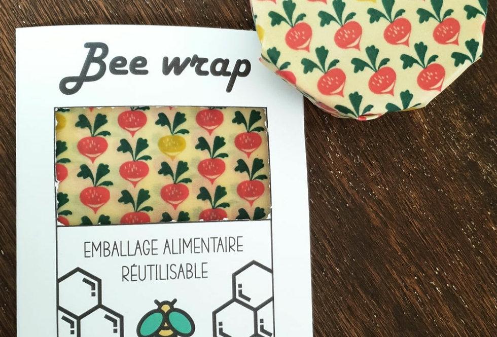 Bee wrap