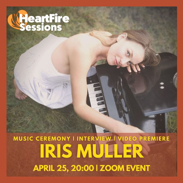 The HeartFire Sessions #3