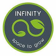 Infinity Space To Grow logo
