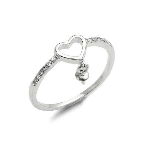 Sadie Ring Size 6