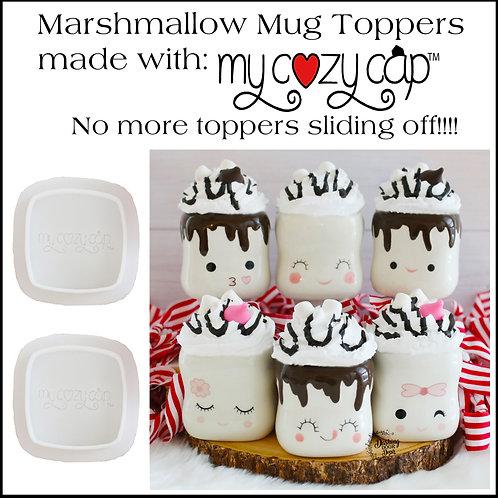 DIY Blank My Cozy Cap™ Fits Marshmallow Mugs