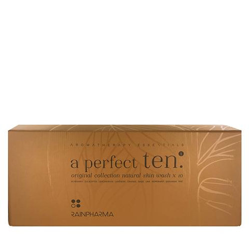 A Perfect Ten Skin Wash - Original Collection 1
