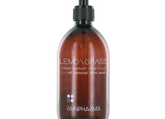 Skin Wash Lemongrass