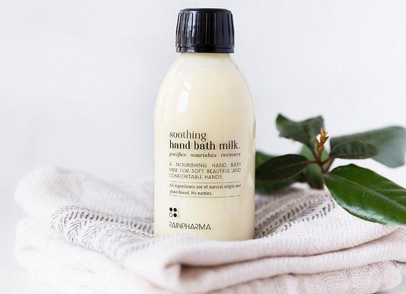 Soothing Hand Bath Milk