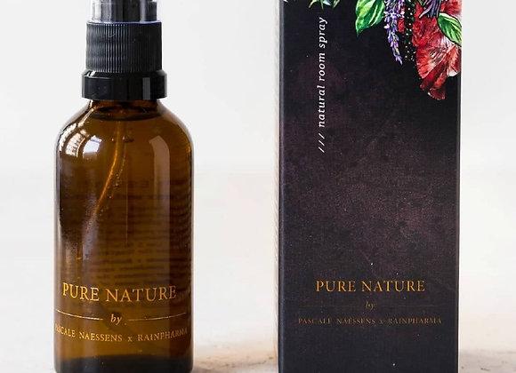 Pure Nature By Pascale Naessens & RainPharma Room Spray