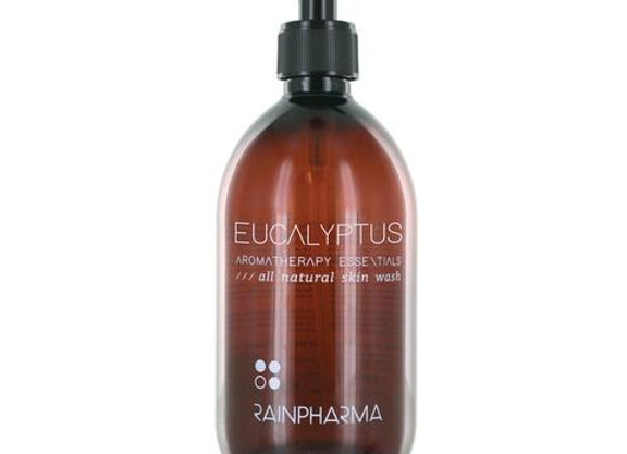 Skin Wash Eucalyptus