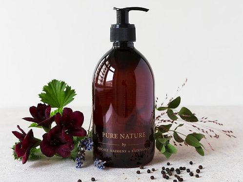 Pure Nature By Pascale Naessens & RainPharma Skin Wash 500ml