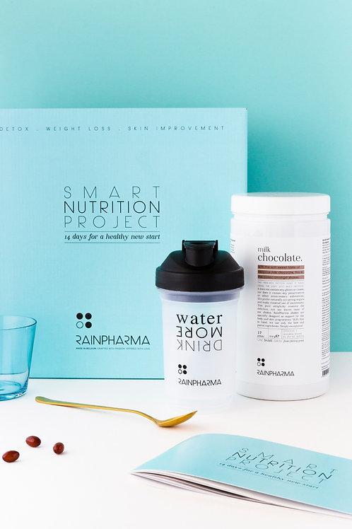 Smart Nutrition Box XXL - Limited Edition