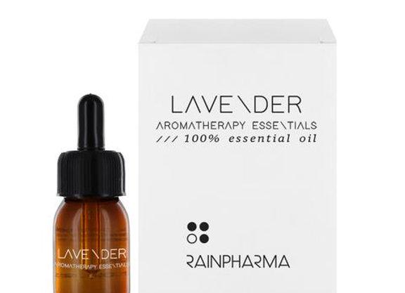 Essential Oil Lavender