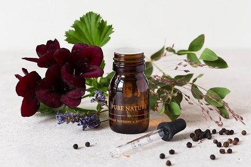 Pure Nature By Pascale Naessens & RainPharma essentiële olie