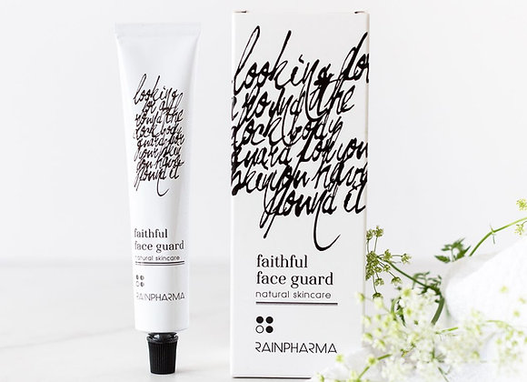 Faithful Face Guard