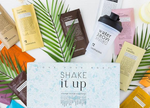 Shake It Up Box + Goed Gevoel magazine