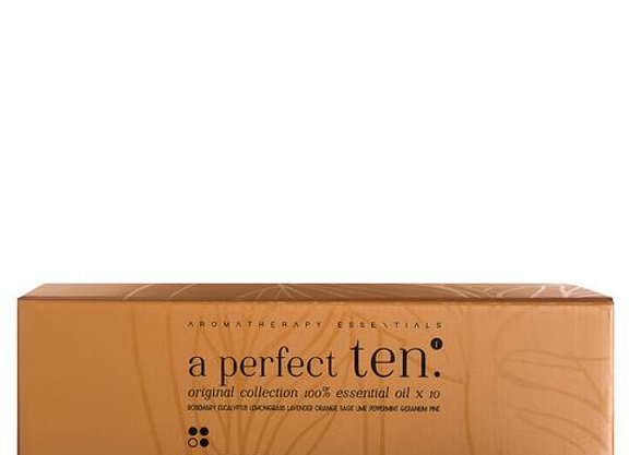 A Perfect Ten - Original Collection Essential Oil