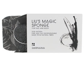 Liu's Magic Sponge
