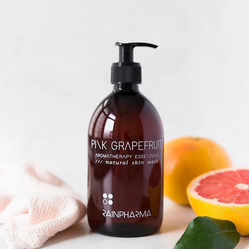 Skin Wash Pink Grapefruit