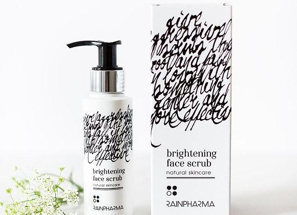 Brightening Face Scrub