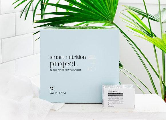 Smart Nutrition Project 5+1 GRATIS