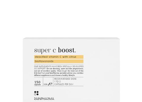 Super C Boost