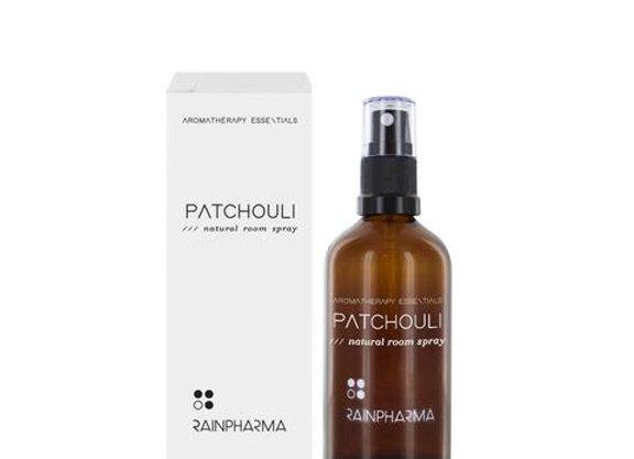 Natural Room Spray Patchouli