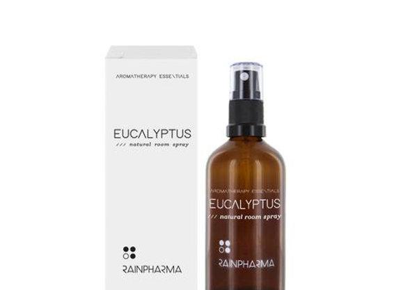 Natural Room Spray Eucalyptus