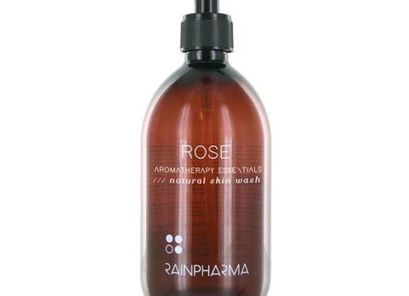 Skin Wash Rose