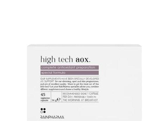 High Tech AOX