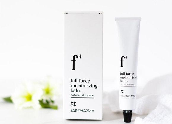 F4 - Full-Force Moisturizing Balm