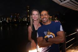 Behrouz & Natalia
