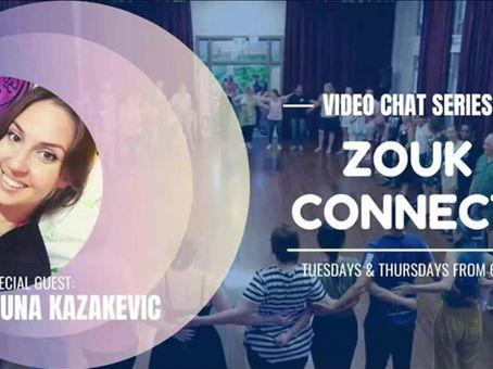 An interview with Bruna Kazakevic