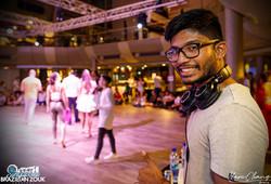 DJ Pasindu