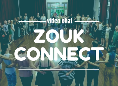 Zouk Connect as part of Project Zouk