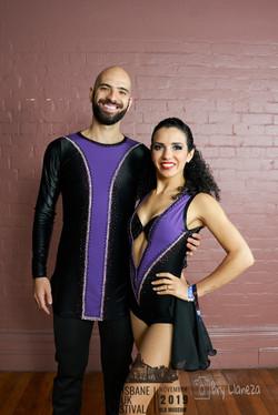 Rafael & Juliana