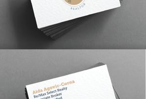 Realtor Business Cards