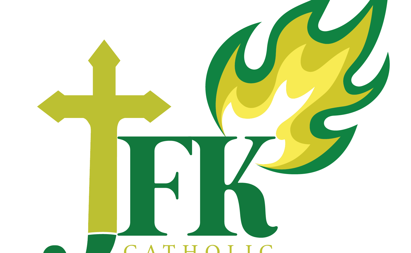 School Sports Team Logo