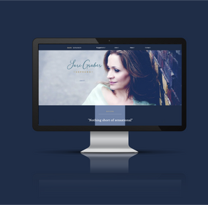 Vocalist Website