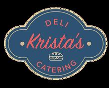Krista's Deli & Catering