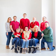 Extended Family Photo Session
