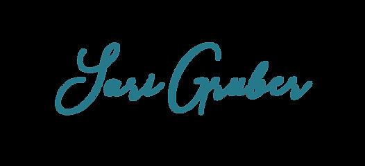 Sari Gruber Logo