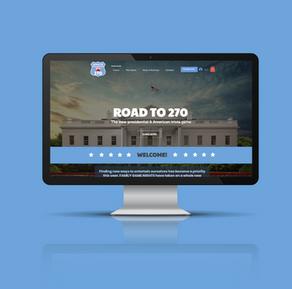 Online Game Website