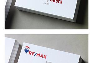 Realtor Business Card