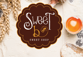 Bakery Branding Suite