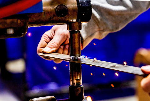 Metal Solutions Capabilities