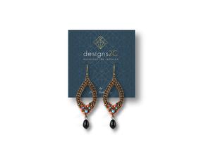 Jewelry Designer Packaging