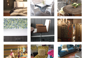 Interior Designer Content Photography