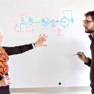 Design Firm Branding Session