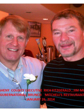 The Commish and Mitch Jan 26 2014.jpg