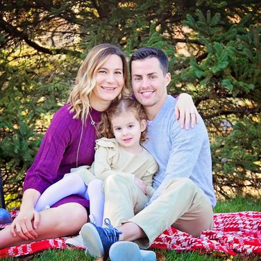 Jeronimo Creative Family Photo