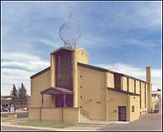 Picture of Saint George Orthodox Cathedral in Regina