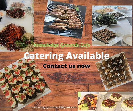 Catering Available Contact us now.jpg