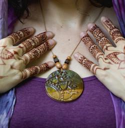 Necklace by Niad